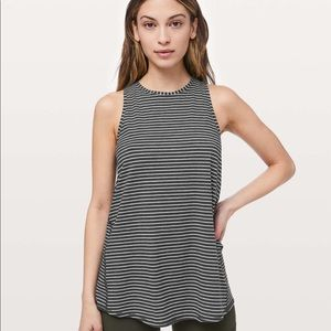 Lululemon BxW All Tied Up Tank